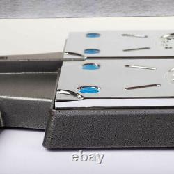 24 Inch Montolit 63P3 Masterpiuma Evolution 3 Push Tile Cutter. Ruler in Inches