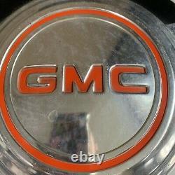 4 1974-1987 GMC C15 Factory OEM Wheel Center Rim Cap Hub Lug Cover 10-1/4 937 Y