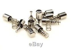 5X Pushers SEIKO Bullhead Chrono 6138 0040 0049 Pump Push button pusher