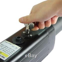 Automatic Light Duty Swing Gate Opener FreePush to Open Bracket Hardware