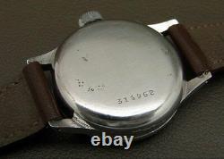 Breitling One Push Chronograph Baby Chrono Hand Winding watch