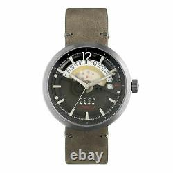 CCCP KASHALOT DRESS Automatic 44mm Men's Watch CP-7008-09 Brand New