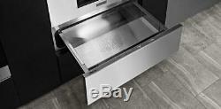 Dacor Modernist DWR30M977WS 30 In Warming Drawer Push-to-Open Stainless Steel