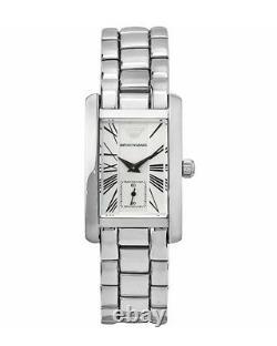EMPORIO ARMANI Classic Ladies Watch AR0146