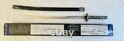 EXC Samurai 3000 Collection-3 United Cutlery-Sword Set-Katana-Ninja-Tanto