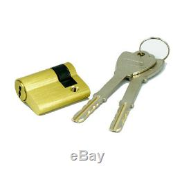 Electronic Digital Smart Biometric Fingerprint Lock Keyless Password+2 RFID Card