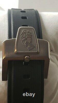 Equipe Tritium Push Mens Watch, Et402