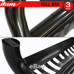 Fits 02-05 Dodge Ram 03-09 2500 3500 Bull Bar Front Bumper Brush Grill Guard