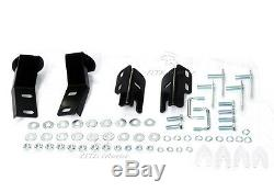 For 04-19 Ford F150 /03-17 Expedition Stainless Steel Bull Bar Push Brush Bumper
