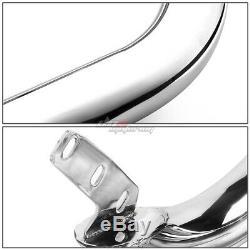 For 05-11 Dodge Dakota Truck Stainless Steel Chrome Bull Bar Push Grill Guard