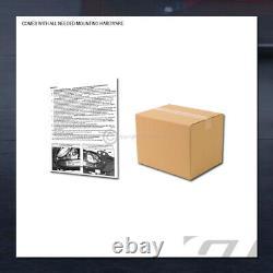 For 1997-2000 Chevy/GMC C10 C/K Chrome Bull Bar Brush Push Bumper Grille Guard