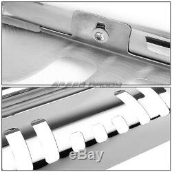 For 99-06 Toyota Tundra/sequoia Stainless Steel Bull Bar Push Bumper Grill Guard