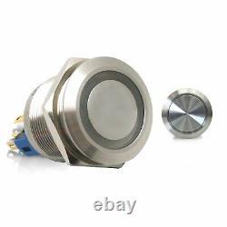 GM Keyed Steering Column Push Button Ignition Engine Start & RFID Conversion Kit