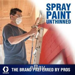 GRACO Magnum X7 Airless Paint Sprayer, Push Prime Button and Adjustable Pressure