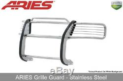 Grille/Brush Guard Aries Stainless Steel for 1999-03 F-1501999-2002 Expedition