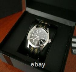 Hamilton Automatic Khaki Field Men's Watch H70515137