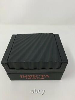 Invicta Sea Hunter Men's Chronograph Watch Quartz Model 32137 Brand New WithTags