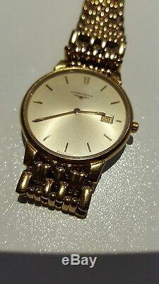 Longines L56322 Wristwatch