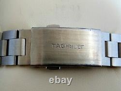 Men's Tag Heuer Aquaracer, Calibre 5 Automatic 41mm, WAP2010. BA0830