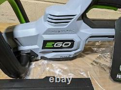 New Ego HT2410 HT2411 Cordless Brushless 24 Hedge Trimmer 56V BARE TOOL Only