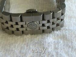 Raymond Weil 2720-ST-20001 Freelancer 42MM Men's Automatic Stainless Steel Watch