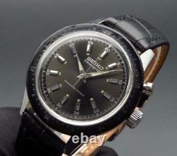 Seiko watch Ref. 45899 Tokyo Olympic Memorial Model One Push Chronograph 1964s
