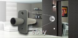 Sliding Door Closer Automatic Push it Access system ASDC3550GPIT Cavity Slider