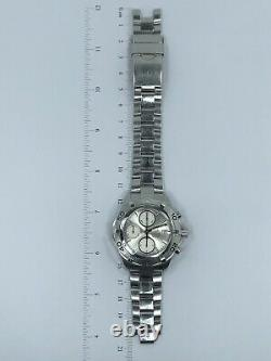 Tag Heuer Aquaracer Automatic Chronograph Date Gents Watch CAF2111